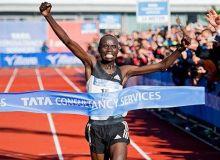 2017 йилги Лондон марафони ғолиби 4 йилга дисквалификация қилинди