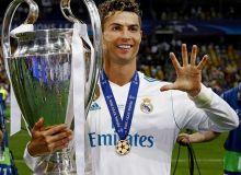 Роналдунинг «Реал»ни тарк этиши учун 5 та сабаб