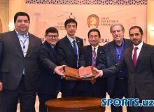В Ташкенте завершилась Генеральная ассамблея Азиатской федерации конного спорта