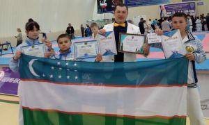 Каратэчиларимиз халқаро турнирдан медаллар билан қайтишди