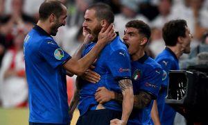 Италия футболчилари ғалаба учун қанча олади?