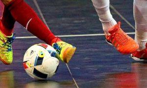 XIV Чемпионат Узбекистана по футзалу стартовал в Фергане.