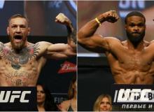 UFC да Конор бошлаган ишни энди бошқаси давом эттирмоқчи