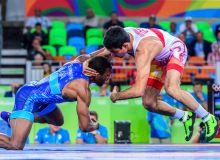 Uzbekistan's Abdurakhmonov and Boltaniyozova gain silver medals in Bulgaria