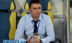 Андрей Шипилов: Соперник играл уверенно в защите