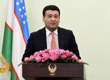 Умид Ахматджанов: НОК готов создать для «Uzbek Tigers» все необходимые условия
