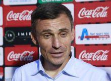 Главный тренер «Алая»: Игра против «Навбахора» - для нас шаг вперед