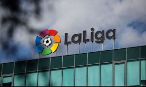 Ла Лига Мадриддаги ўйинни бекор қилди