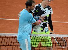 """Roland Garros"". Иккинчи ярим финалчи номи маълум"