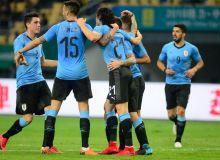 China Cup. Уругвай финалга чиқди