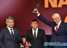 Аббос Туйчибаев: Для кураша этот год был незабываемым