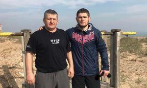 Хабиб Нурмагомедов Россияни тарк этиши керак
