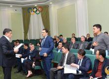 Подготовка к Токио-2020. Определены задачи организаций, прикреплённых к спортивным федерациям
