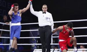 Бокс бўйича Россия чемпионатида жанжалли ҳолатлар кузатилганмиди?