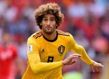 Бельгиянинг 3 нафар футболчиси терма жамоа қароргоҳини тарк этди