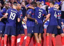Франция ва Испания терма жамоалари УЕФА Миллатлар лигаси учун ўз таркибини эълон қилди