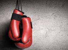 Профессиональный боксер Узбекистана 10 февраля выйдет на ринг