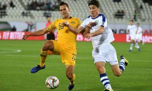 Match Highlights: Australia vs Uzbekistan