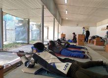 В столице стартовал Кубок Узбекистана по пулевой стрельбе
