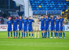 Наши легионеры: Команда Шомурадова сыграла вничью