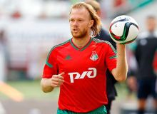 Vitaliy Denisov to leave FC Lokomotiv