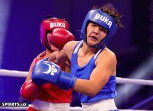 Rio 2016 Olympian Yodgoroy Mirzaeva crowned Uzbekistan Elite National Championships