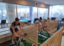 Велоспортсмены Узбекистана в Турции готовятся к рейтинговому турниру