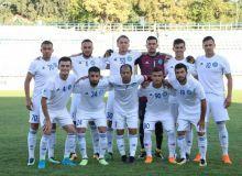 «Динамо» отправится в Таджикистан