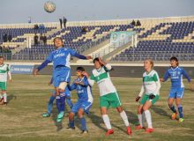 Photo Gallery. Uzbekistan Women's Cup Final. FC Sevinch 3-0 FC Sogdiana W