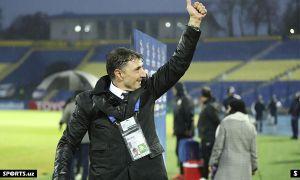 Фоторепортаж победного матча «Пахтакора» (Фото)