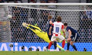 Евро-2020. Хорватия сўнгги турда плей-офф масаласини ҳал этди, Англия максимал натижа кўрсатди