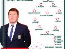 Символическая сборная Андрея Фёдорова