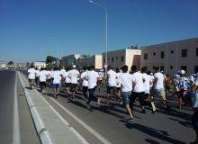 Узбекистан по-спортивному отмечает «День молодежи»