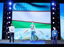 Игры СНГ: медалей в копилке делегации Узбекистана стало 47