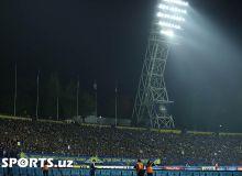 «Пахтакор» зарегистрировал 30 игроков для участия в ЛЧА-2020