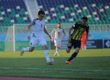 The-AFC.com: Shock results in Uzbekistan Super League return