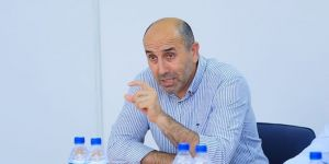 Interview with the head of the National Teams Department - Usmon Toshev