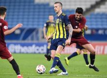 FC Pakhtakor players and Aziz Ganiev make ACL Team of the Week in the Round of 16