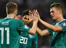 Германиянинг 2019-йилдаги энг яхши футболчиси номи маълум бўлди