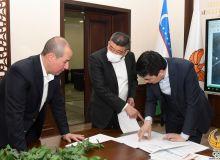Ташкент-2025: Обсуждён процесс постройки спортивных объектов для Азиады
