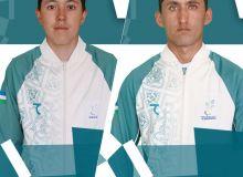 Пара-каноисты из Узбекистана вышли в полуфинал