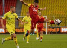 «Ростов» отпраздновал победу, Шомурадов принял участие в матче (Видео)