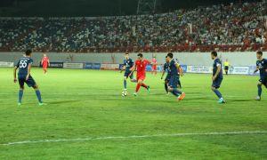 Ex-Man Utd star Andrei Kanchelskis makes a debut in Uzbekistan Super League