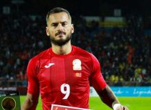 FC Andijan terminate the contract with Edgar Bernhardt