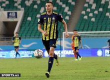 """Sergeev tanlagan """"Aktobe""""da futbolimiz yulduzlari porlagan!"""