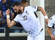 Албания - Исроил 1:0 (видео)
