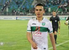 Хусниддин Гафуров: Между чемпионатами Узбекистана и Сербии нет большой разницы