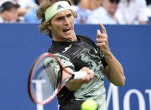"Александр Зверев ""US Open""ни тарк этди"