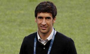 """Рауль """"Реал"""" Мадриднинг қуйи дивизиондаги жамоасини бошқаради"""