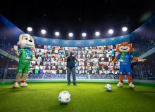 Юные участники из Узбекистана завершили участие в восьмом сезоне проекта «Футбол для дружбы»